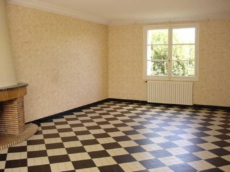 Vente maison / villa Chatellerault 137500€ - Photo 8
