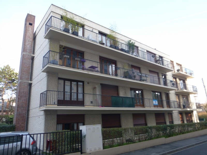 Vente appartement Montmorency 299 000€ - Photo 1