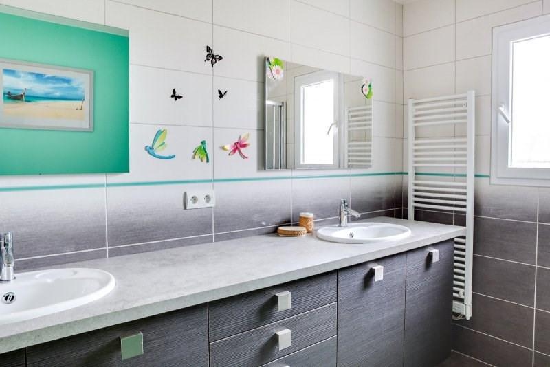 Verkoop  huis Ste sigolene 259000€ - Foto 7
