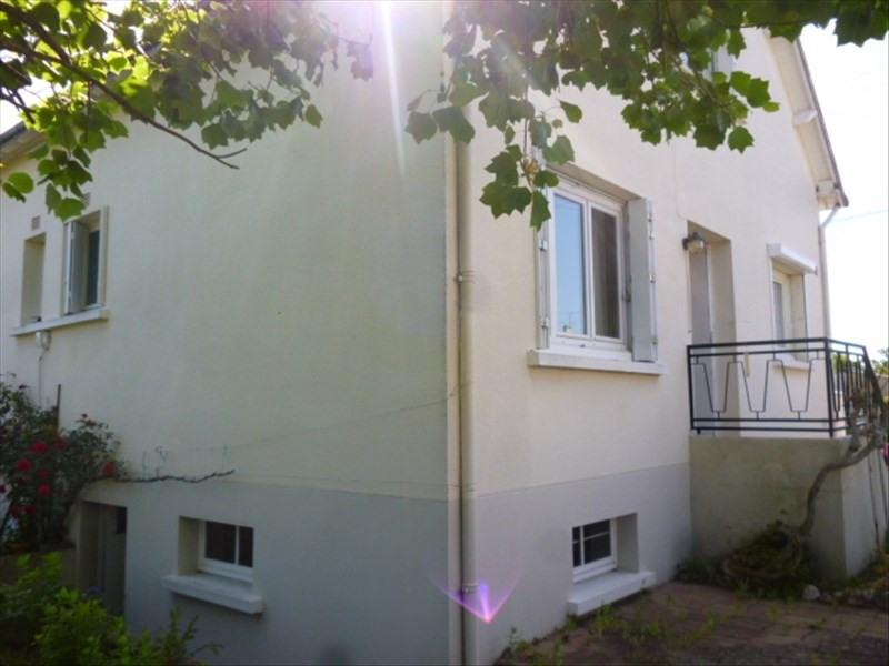 Vente maison / villa Montoire sur le loir 99030€ - Photo 5