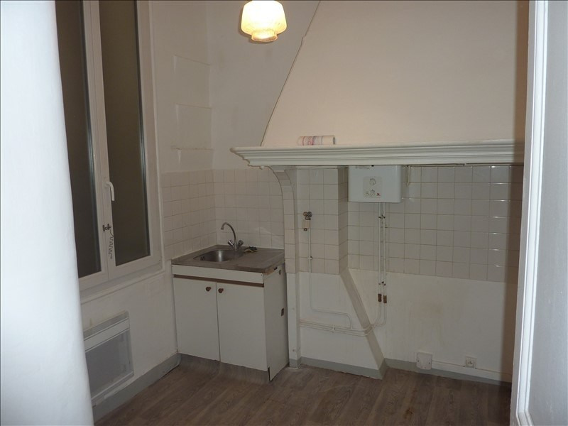 Rental apartment Marseille 4ème 480€ CC - Picture 4