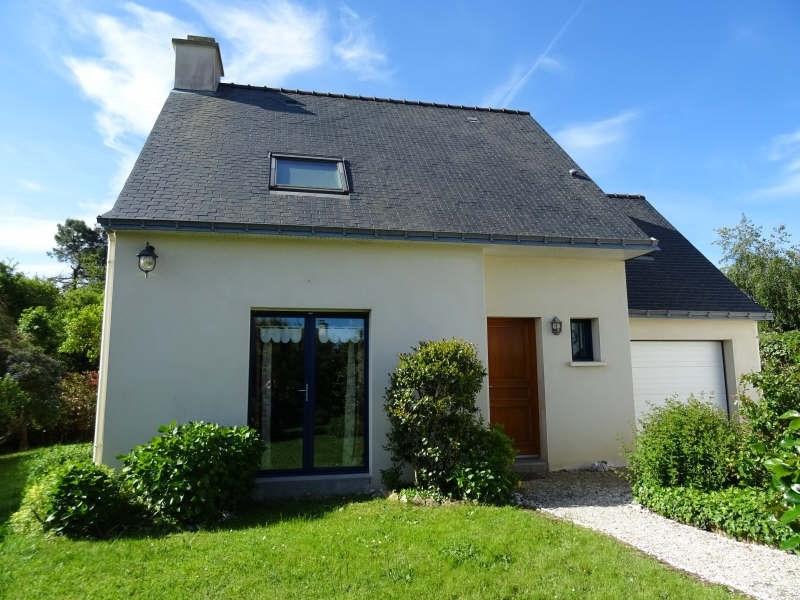 Vente maison / villa Sarzeau 273750€ - Photo 1