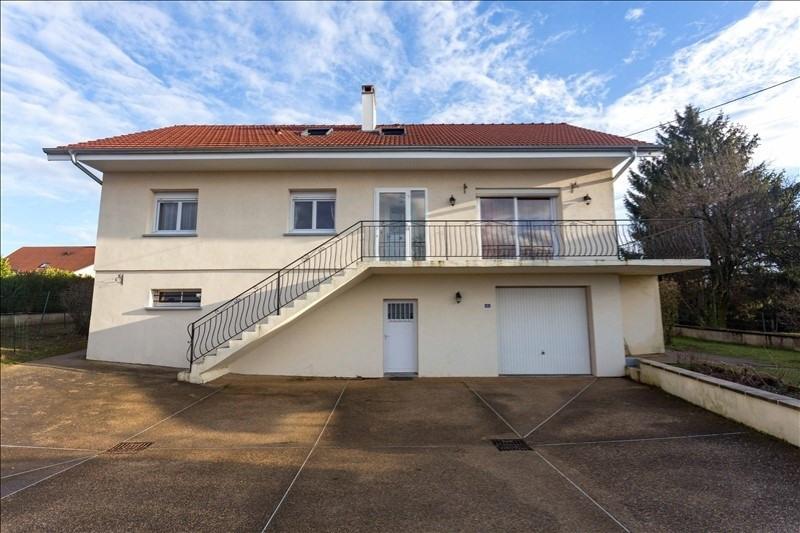 Vente maison / villa Saone 254000€ - Photo 1