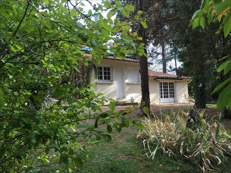 Location maison / villa Iteuil 710€ CC - Photo 1