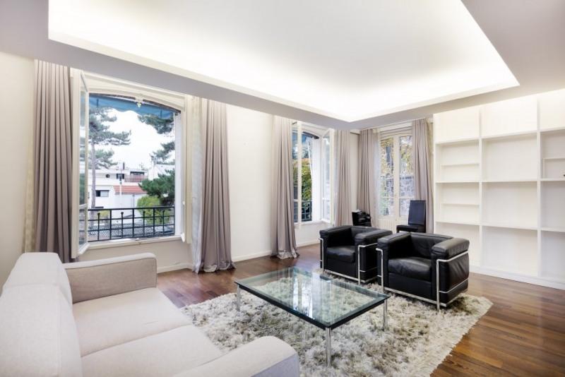 Престижная продажа Частная гостиница Boulogne-billancourt 4600000€ - Фото 13