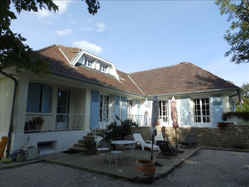 Vente maison / villa Aurouer 294 000€ - Photo 3