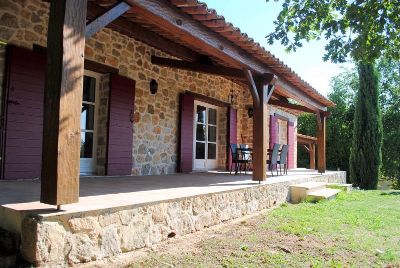 Deluxe sale house / villa Montauroux 1050000€ - Picture 54