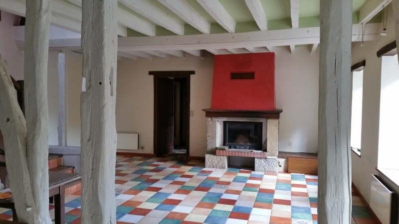 Vente maison / villa St benoit sur loire 278000€ - Photo 5