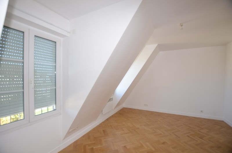 Vente appartement Saint cyr l ecole 225750€ - Photo 4