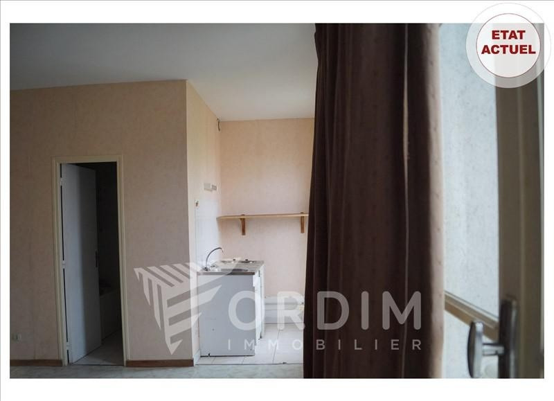 Vente appartement Tonnerre 16 000€ - Photo 4