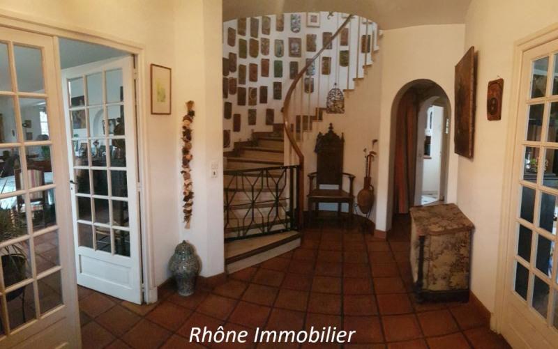 Vente de prestige maison / villa Genas 870000€ - Photo 6