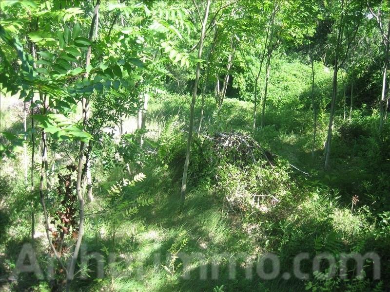 Vente terrain Soubes 45000€ - Photo 3