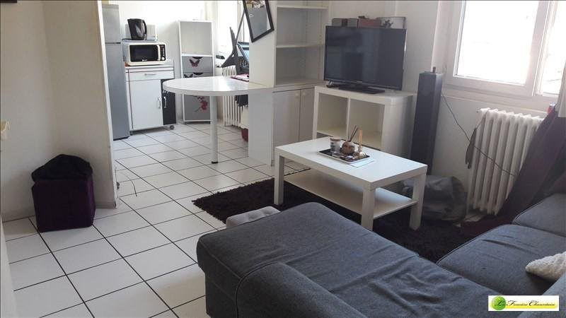 Rental apartment Angoulême 400€ CC - Picture 2