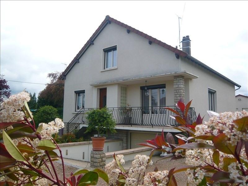 Sale house / villa St eloi 288000€ - Picture 2