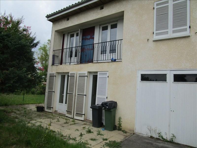 Sale house / villa Ambes 159000€ - Picture 1