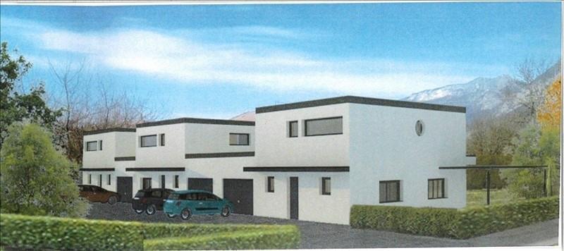 Vendita casa La motte servolex 320000€ - Fotografia 1