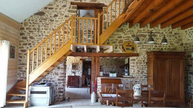Vente maison / villa Saint léonard des bois 210000€ - Photo 5