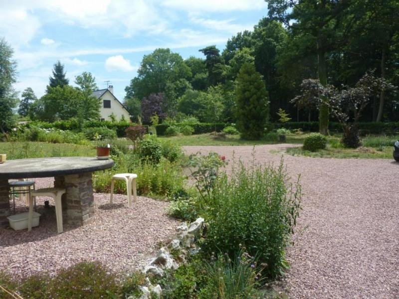 Vente maison / villa Orbec 178500€ - Photo 7