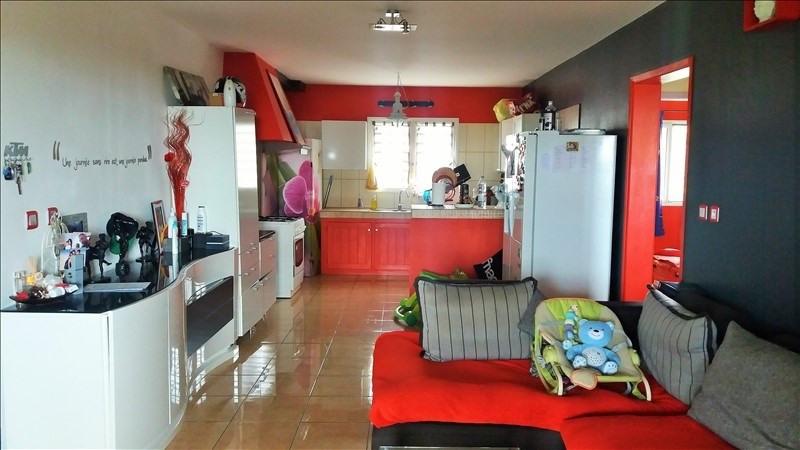 Venta  apartamento St gilles les hauts 171200€ - Fotografía 1