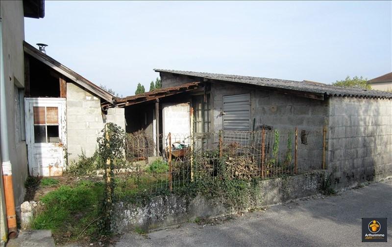 Vente maison / villa Veyrins 75000€ - Photo 3