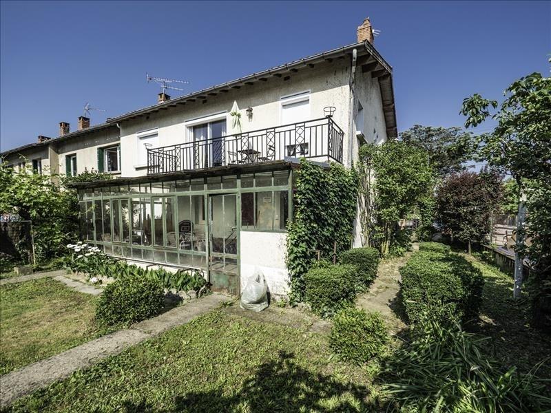 Sale house / villa Albi 222000€ - Picture 1