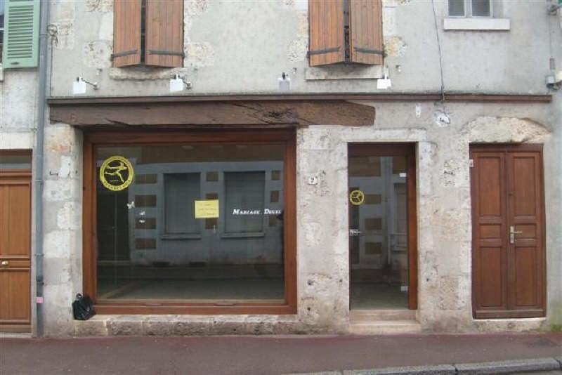 Vente maison / villa Chatillon sur loire 79000€ - Photo 2