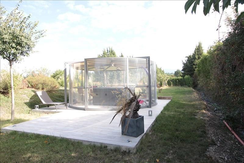 Verkoop  huis Carpentras 445200€ - Foto 4