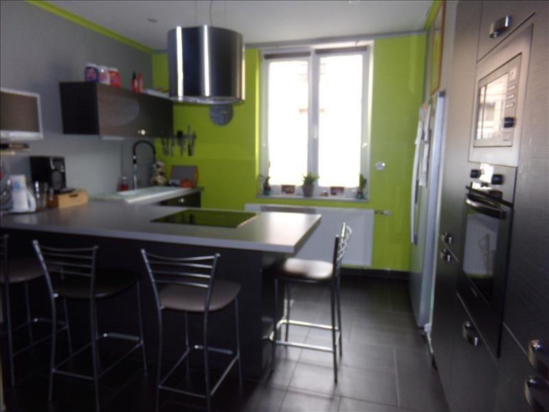 Sale house / villa Corbehem 146300€ - Picture 1