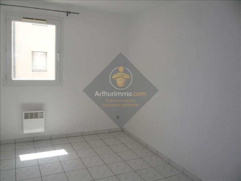 Rental apartment Sete 650€ CC - Picture 4