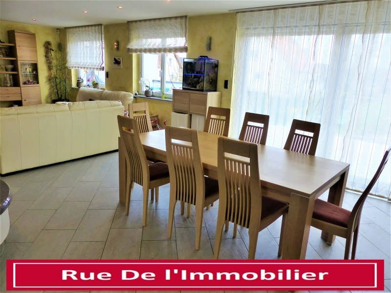 Vente maison / villa Haguenau 359 000€ - Photo 5
