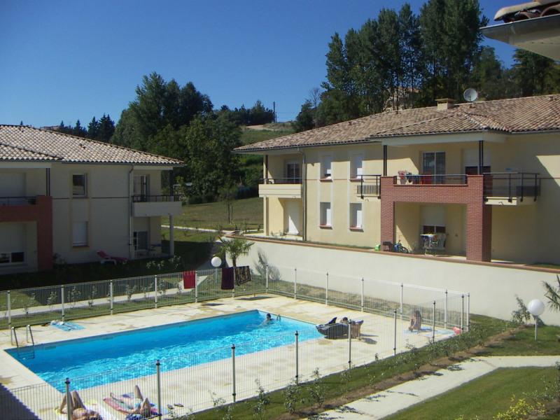 Vente appartement Castelnau d estretefonds 79000€ - Photo 5