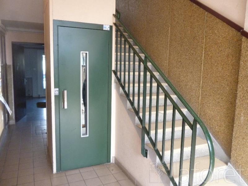 Vente appartement Lisieux 161500€ - Photo 8