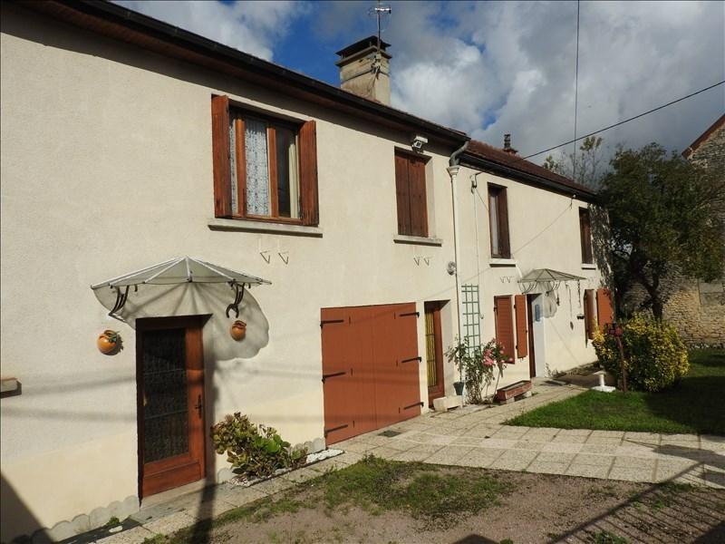 Vente maison / villa A 10 mins de chatillon s/s 92500€ - Photo 2