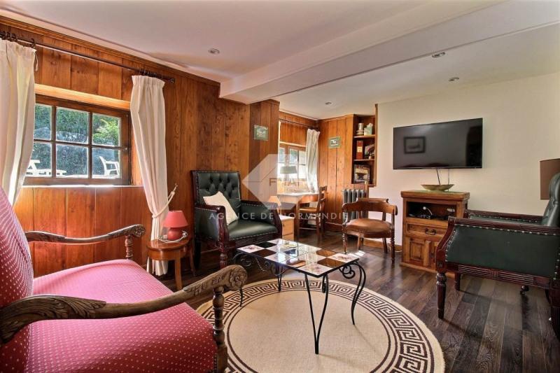 Vente de prestige maison / villa Montreuil-l'argille 455000€ - Photo 7