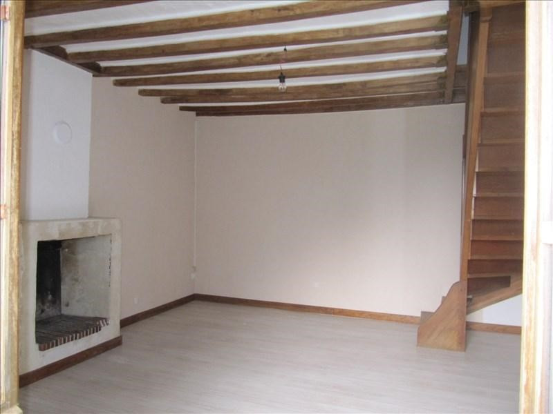 Location maison / villa Artins 450€ CC - Photo 2