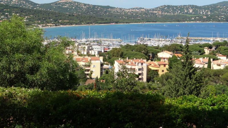Vacation rental house / villa Cavalaire sur mer 1800€ - Picture 1