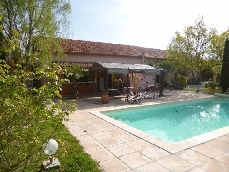 Verkoop van prestige  huis Carpentras 825000€ - Foto 3