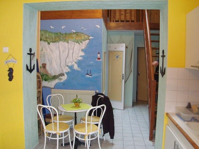 Vente appartement Le treport 109000€ - Photo 6