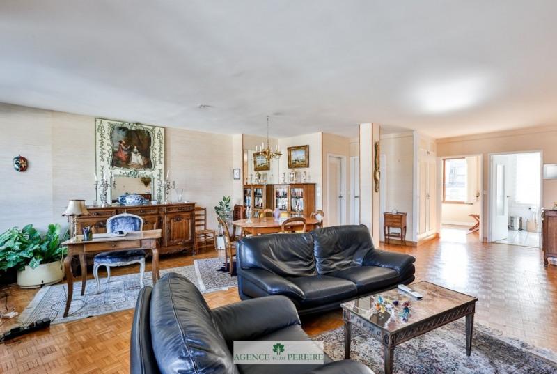 Sale apartment Paris 17ème 720000€ - Picture 7