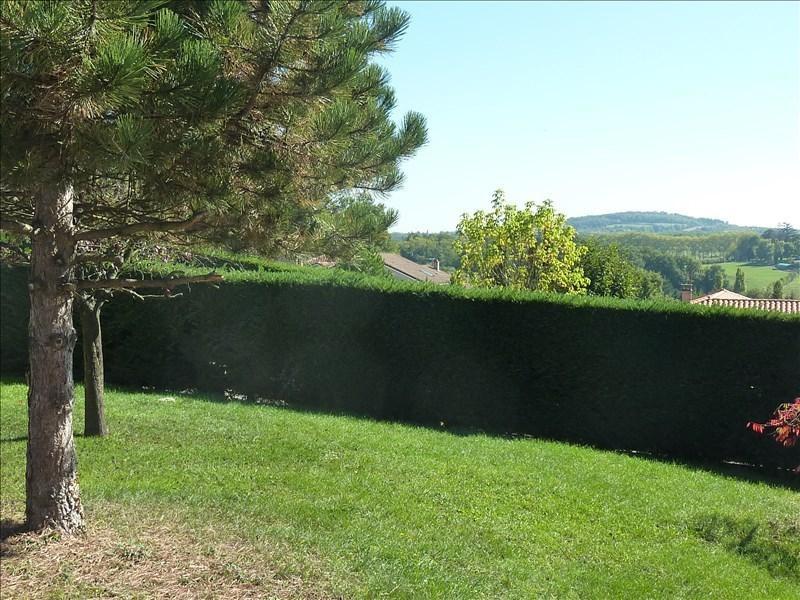 Vente maison / villa Dommartin 400000€ - Photo 4