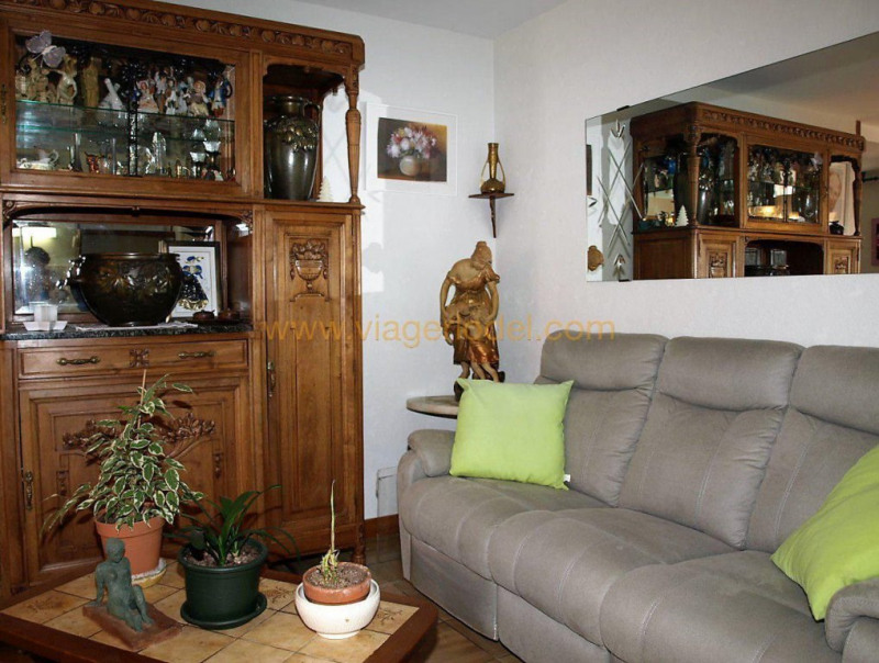 Life annuity apartment St jean de maurienne 43 500€ - Picture 9