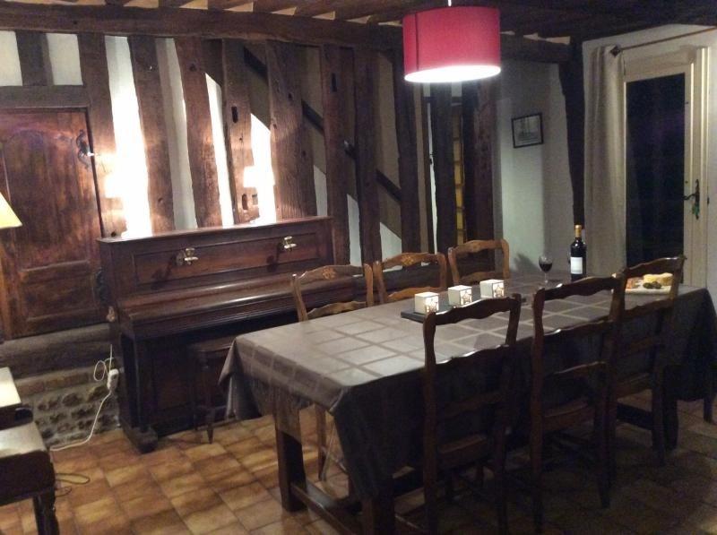 Vente maison / villa Le sap 137350€ - Photo 8