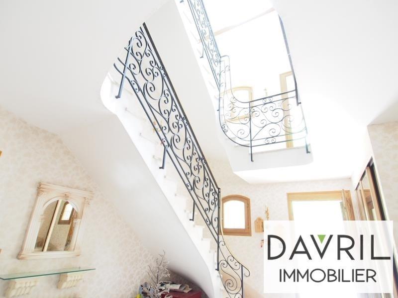 Sale house / villa Conflans ste honorine 669000€ - Picture 2