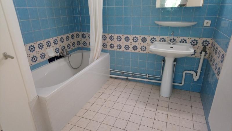 Rental apartment Strasbourg 785€ CC - Picture 5