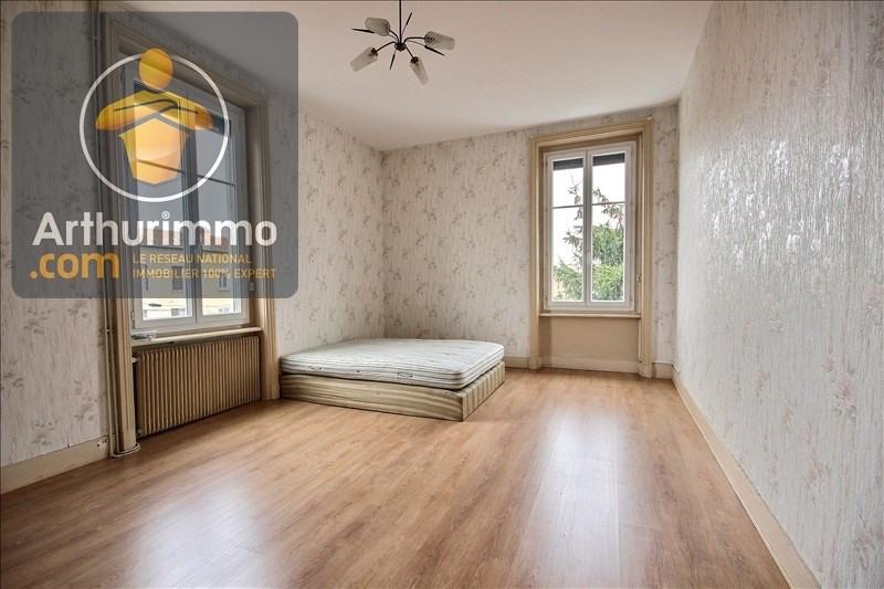 Vente maison / villa Montrond les bains 135000€ - Photo 6