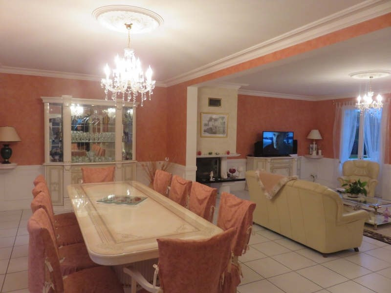 Vente maison / villa Fresnay sur sarthe 326000€ - Photo 3