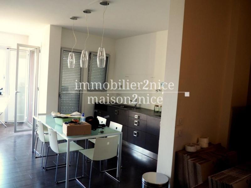 Vente Appartement 5 pièces 111m² Nice