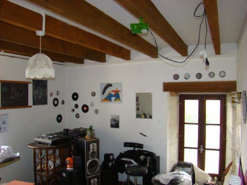 Vente maison / villa Festalemps 85000€ - Photo 3