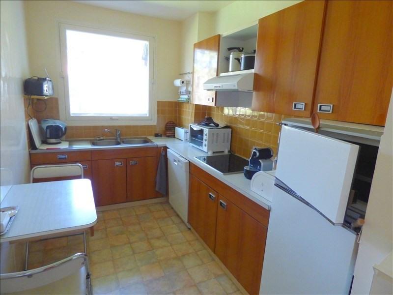 Vente appartement Deauville 216000€ - Photo 4