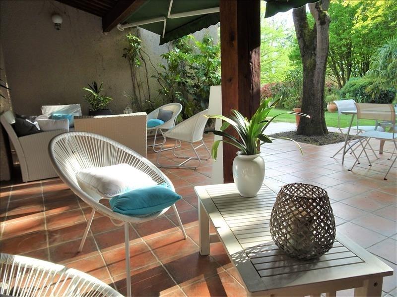 Vente de prestige maison / villa Brax 832000€ - Photo 3